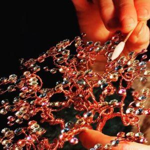 L'atelier Cristal en Boucles